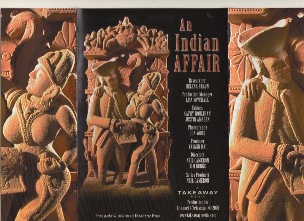 An Indian Affair002