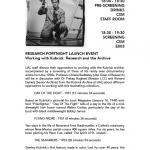 Kubrick LCC research