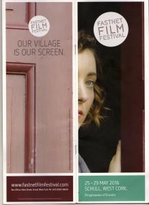 Fastnet Film Festival programme
